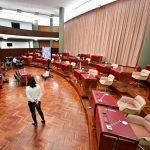Legislatura Chubut